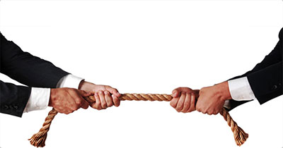 Liderazgo y Resolución de Conflictos