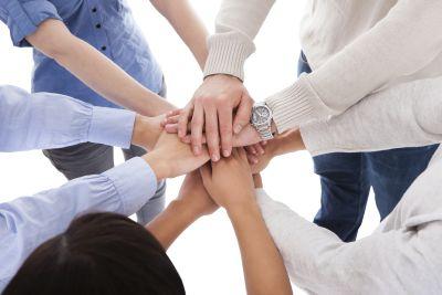 Motivación del trabajo en equipo