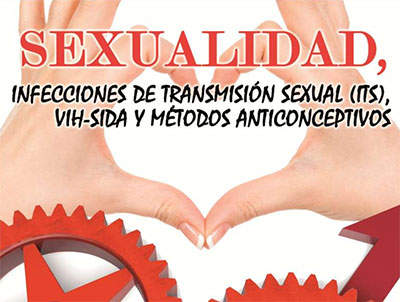 Sexualidad, Infecciones de transmision sexual (ITS), VHI – SIDA y métodos anticonceptivos