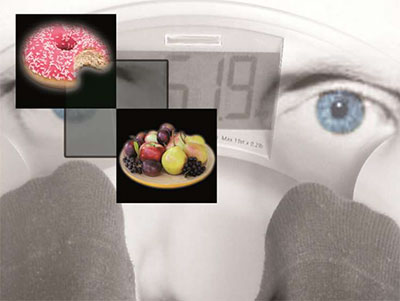 Trastornos de la conducta alimentaria y otras enfermedades relacionadas con la Alimentación