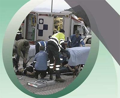 Actuación del profesional sanitario en urgencias y emergencias