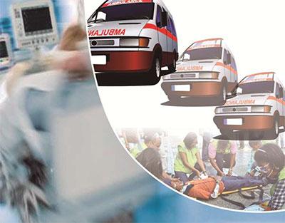 Curso Universitario de Especialización en Diagnosis Preventiva el vehículo y mantenimiento de su dotación sanitaria – UEMC