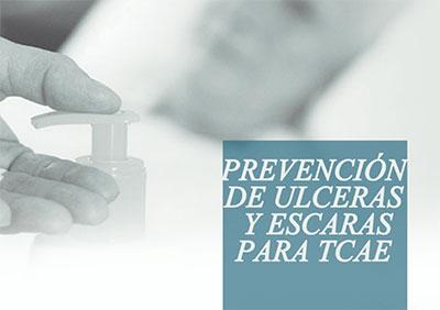 Prevención de Úlceras y Escaras para TCAE (Técnicos en Cuidados Auxiliares de Enfermería)